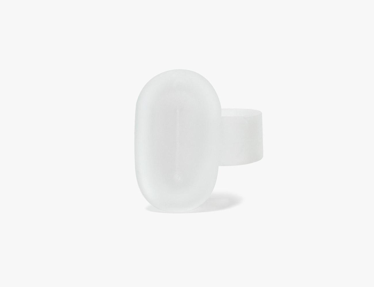 toe ring separator