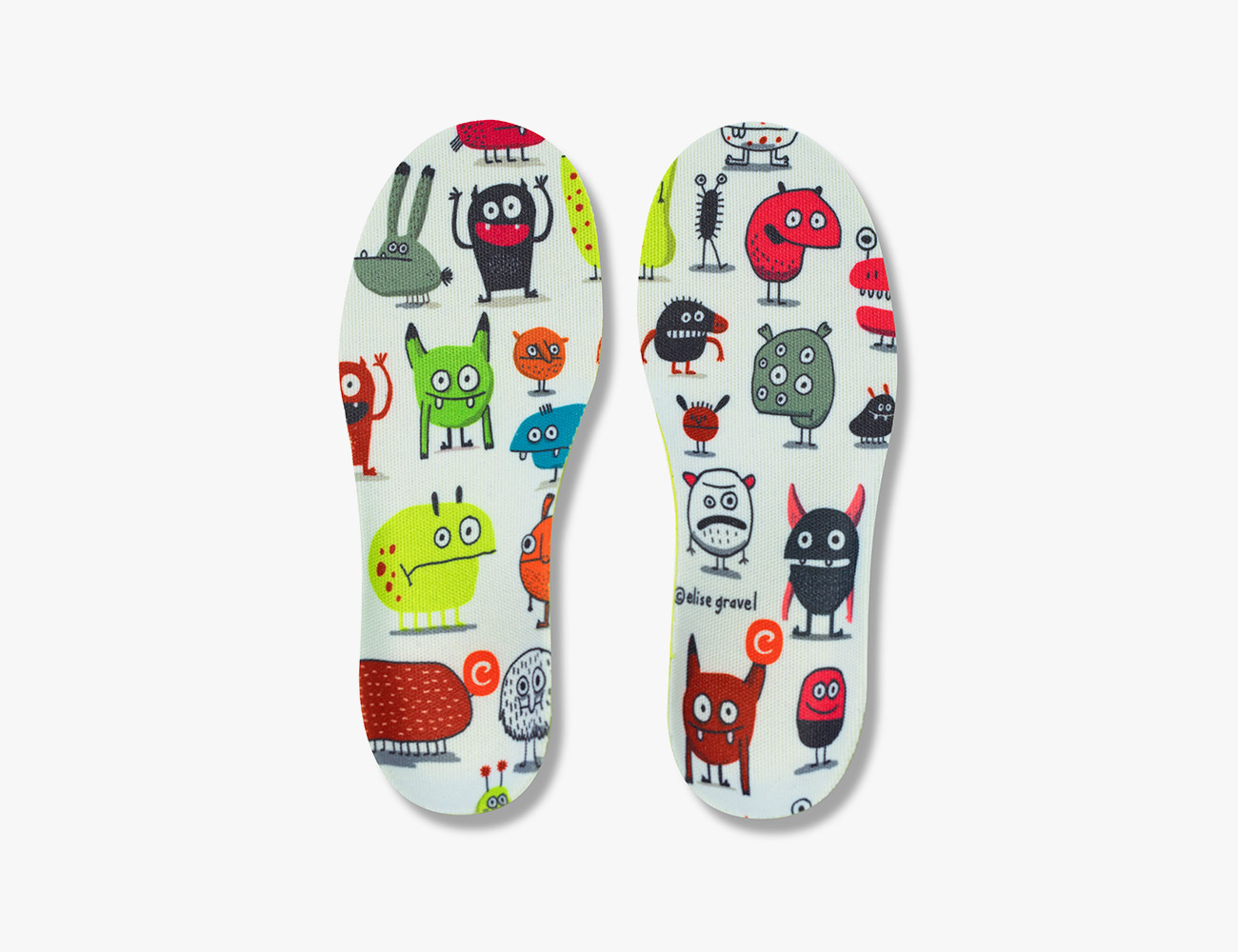 Kids Arch Support Insoles