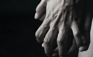 Tenonditis hand