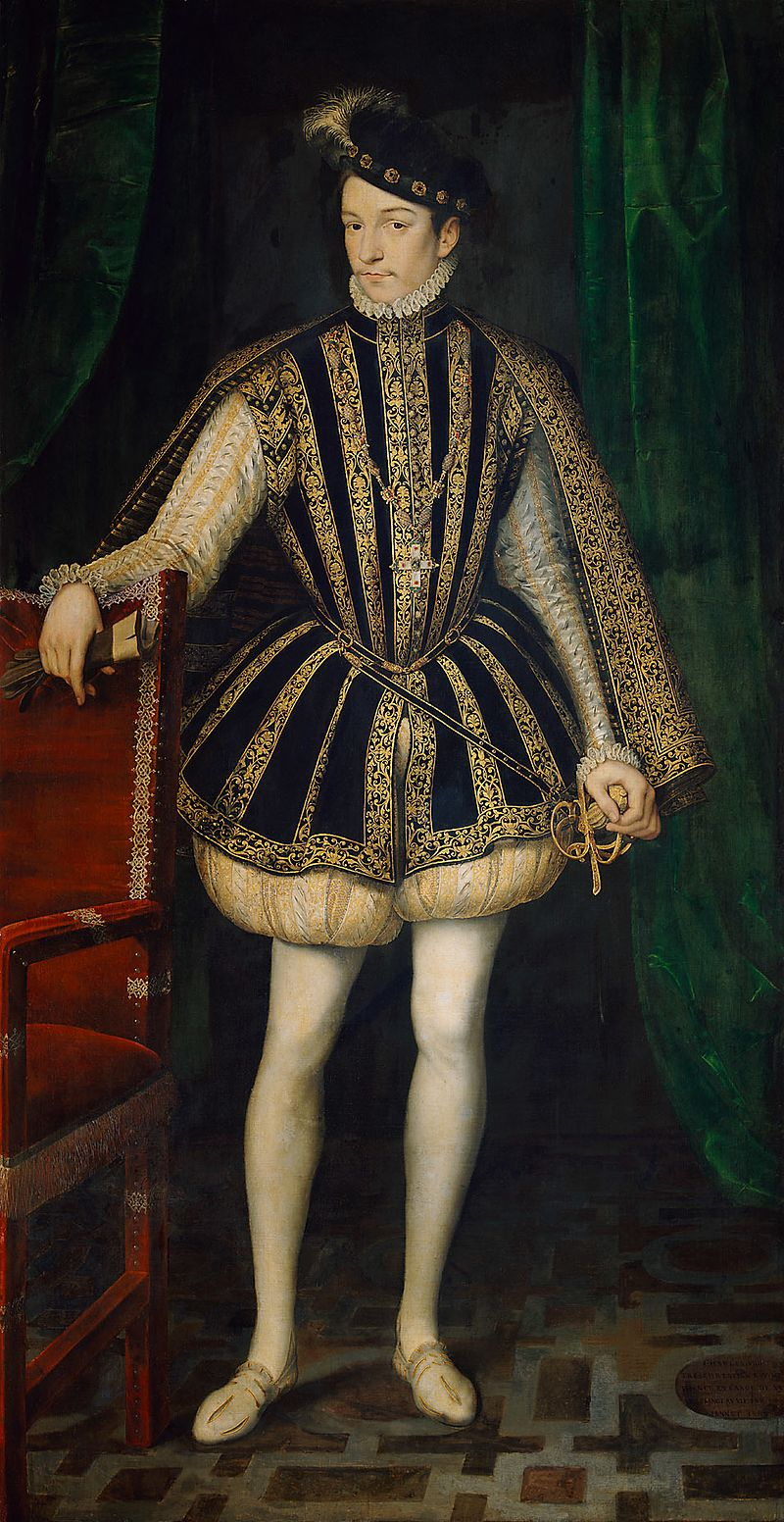 Charles IX of France