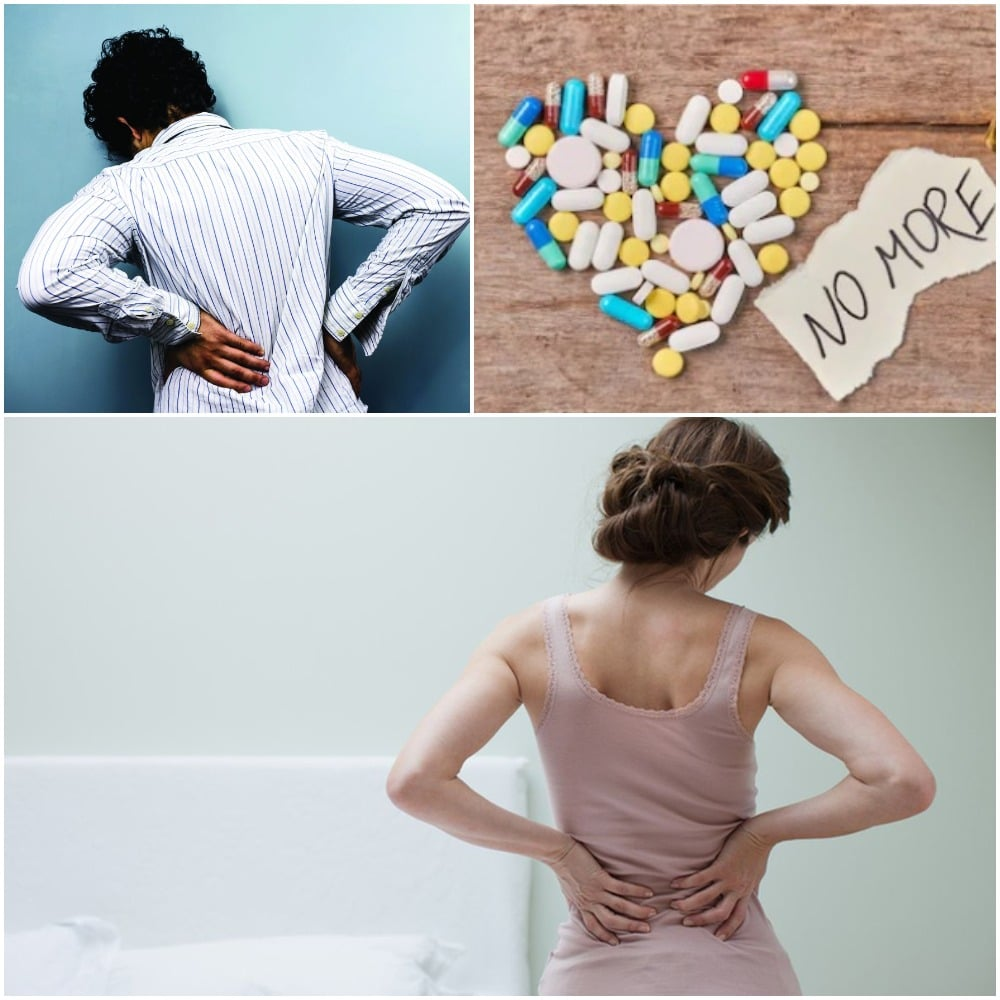 back pain pills